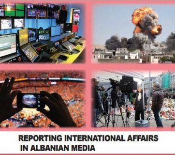 Foreign reporting
