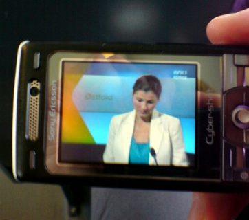 Online video news