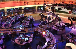 newsroom innovation