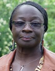 Ama Biney, Editor in Chief of Pambazuka News
