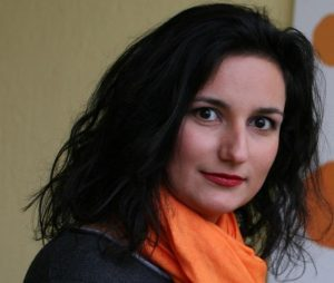 Anamaria Neagu