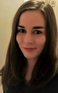 EJO Hungary editor Annamária Torbó