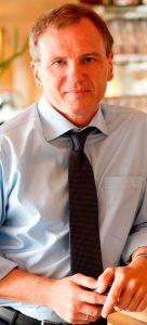 ORF presenter Armin Wolf