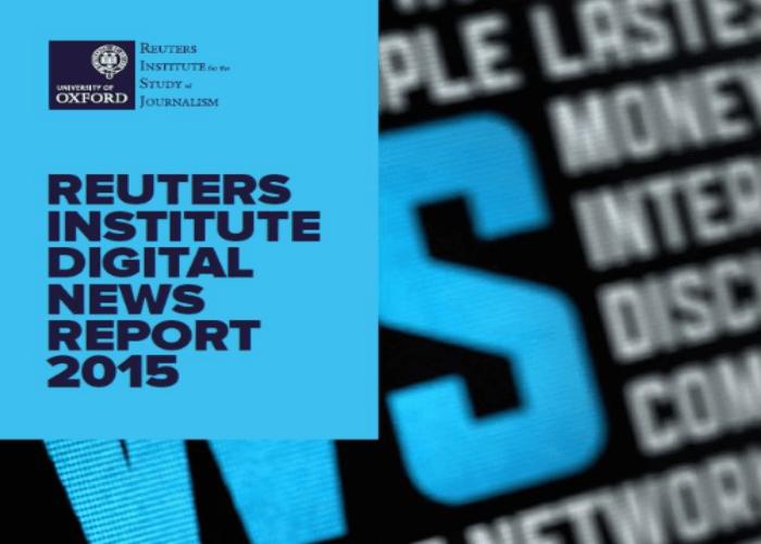 Digital News Report: More Mobile, Video And Global Platforms