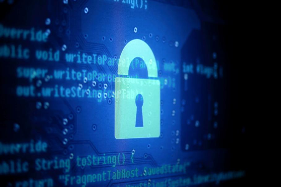 Capture encryption