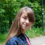 Mariia Kriuchok