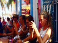 Capture mobile phones edited