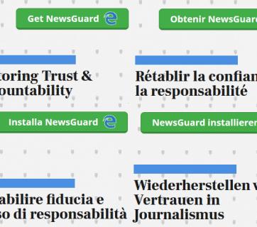 Breitbart News Archives - European Journalism Observatory - EJO