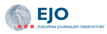 European Journalism Observatory – EJO