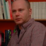 Peter Bajomi-Lazar