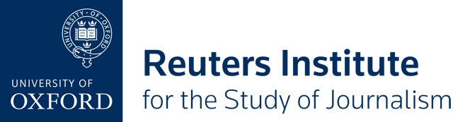 Reuters Institute for the Study of Journalism, University of Oxford