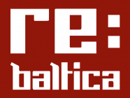 Re: Baltica logo
