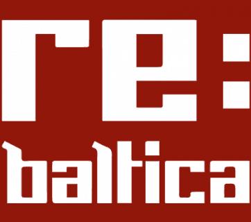 Re: Baltica logo