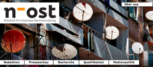 n-ost: a transnational network of journalists