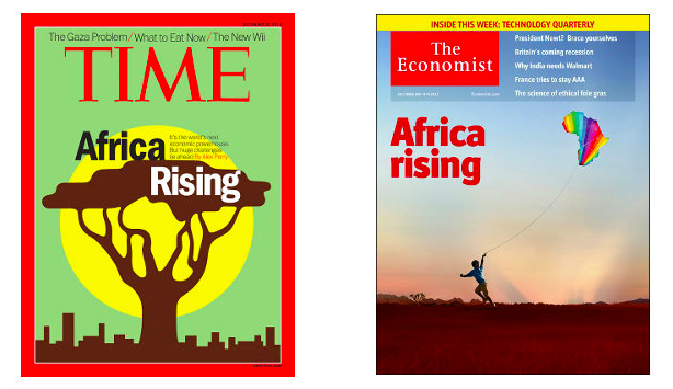 Africa Rising headlines fail to capture the realities of a continent composed of over 50 countries
