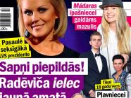 Latvia magazines
