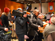 AfD media