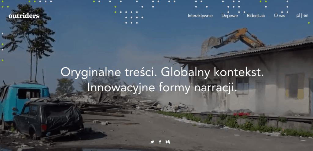 Polish start-ups