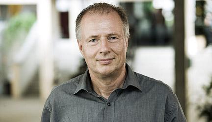 Nils Mulvad
