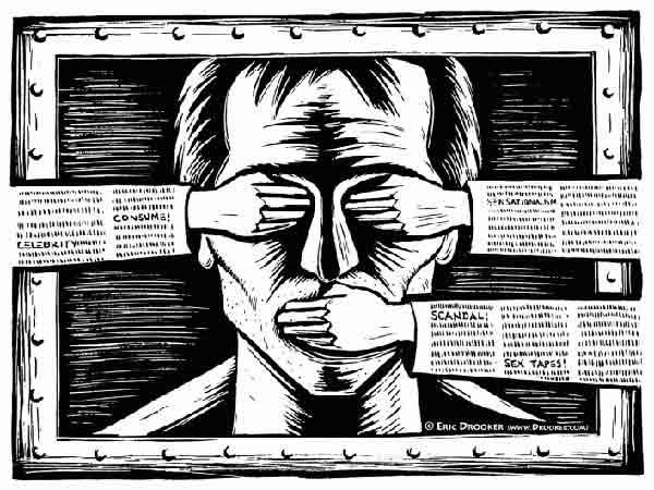 russian censorship