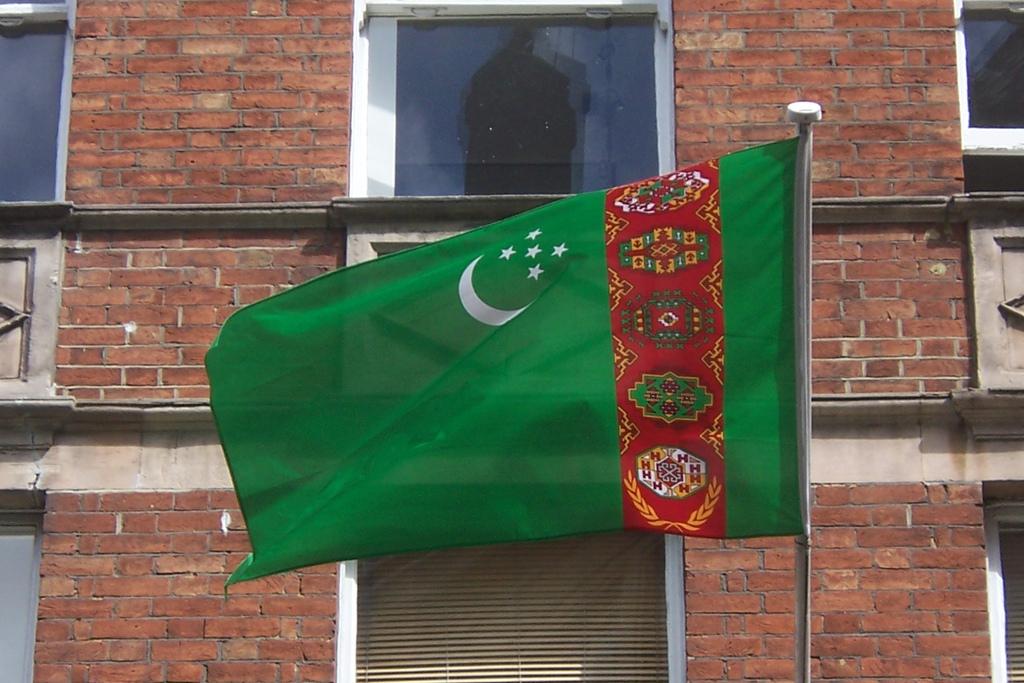 turkmennistan